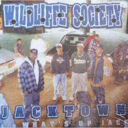 Wildliffe Society - Jacktown / What's Up Jack
