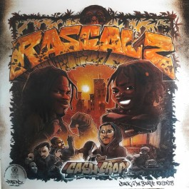 Rascalz - Cash Crop