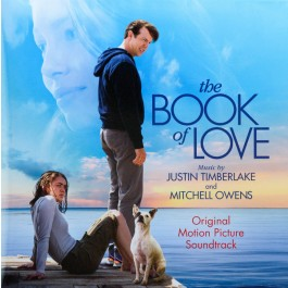Justin Timberlake - The Book Of Love (Original Motion Picture Soundtrack)