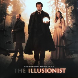 Philip Glass - The Illusionist