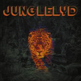 Junglelyd - Paracaídas