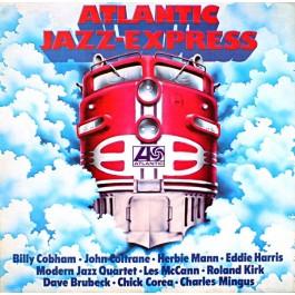 Various - Atlantic Jazz-Express