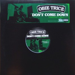 Obie Trice - Don't Come Down
