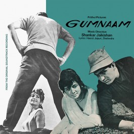 Shankar-Jaikishan - Gumnaam
