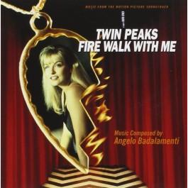 Angelo Badalamenti - Twin Peaks - Fire Walk With Me