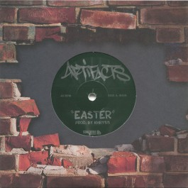 Artifacts - Easter