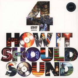 Damu The Fudgemunk - How It Should Sound 4