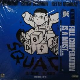 Def Squad - Full Cooperation