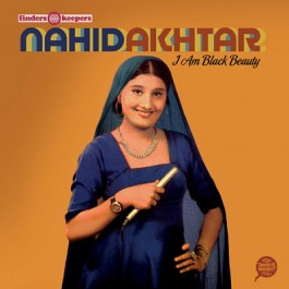 Nahid Akhtar - I Am Black Beauty