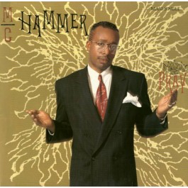 MC Hammer - Pray