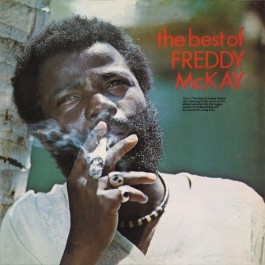 Freddie McKay - The Best Of Freddy McKay