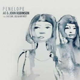 AG & John Robinson - Penelope