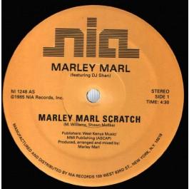 Marley Marl - Marley Marl Scratch