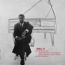 Mal Waldron, Jackie McLean, John Coltrane, Idrees Sulieman, Sahib Shihab , Bill Hardman - Mal/2