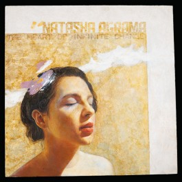 Natasha Agrama - The Heart Of Infinite Change