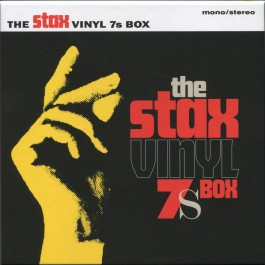 Various - The Stax Vinyl 7s Box