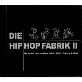 Various - Die Hip Hop Fabrik II