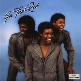 Various - In The Red (A Selection Of The Finest Britfunk 1980-1983)