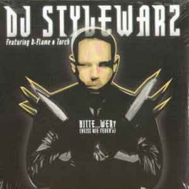 DJ Stylewarz - Bitte...Wer? (Heiß Wie Feuer 2)