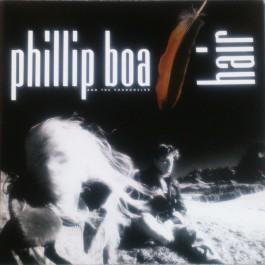 Phillip Boa & The Voodooclub - Hair