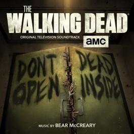 Bear McCreary - The Walking Dead (Original Television Soundtrack)