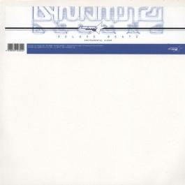 Dynamite Deluxe - Deluxe Beatz - Instrumental Album