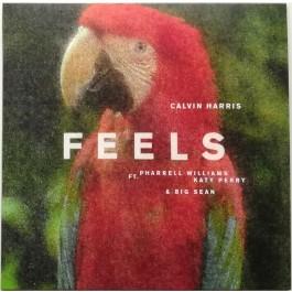 Calvin Harris ft. Pharrell Williams, Katy Perry & Big Sean - Feels