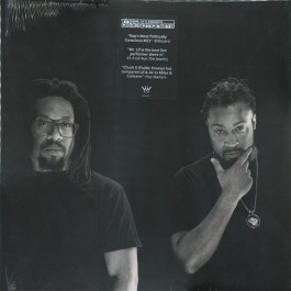 The Perceptionists - Resolution