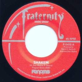 Fenoms - Shakem