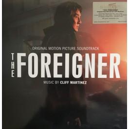 Cliff Martinez - The Foreigner (Original Motion Picture Soundtrack)