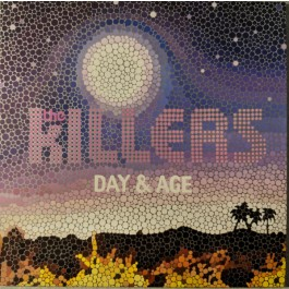 The Killers - Day & Age