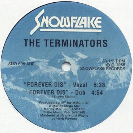 The Terminators - Forever Dis