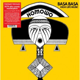 Basa Basa Soundz - Homowo