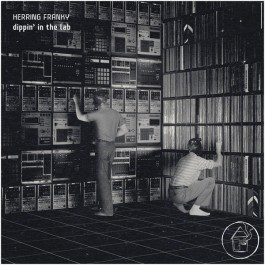 Herring Franky - Dippin' in the Lab