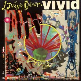 Living Colour - Vivid