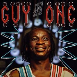 Guy One - #1
