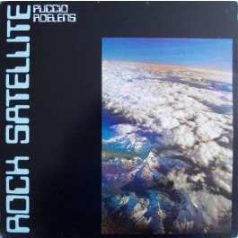 Puccio Roelens - Rock Satellite