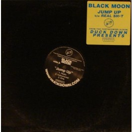 Black Moon - Jump Up / Real Sh•t