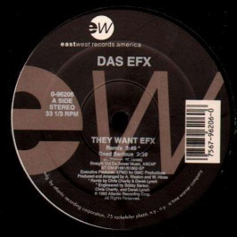 Das EFX - They Want EFX