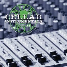 Nick Wiz - Cellar Instrumentals Volume Two: 1992-1998