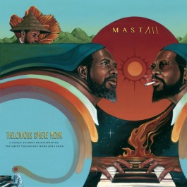 MAST - Thelonious Sphere Monk