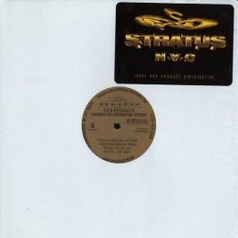 Strippoker - Reign Supreme / QB To CO / The Black James Bond