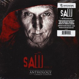 Charlie Clouser - Saw Anthology, Vol. 2 (Original Motion Picture Soundtrack)