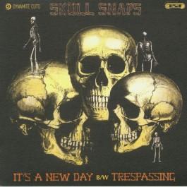 Skull Snaps - It's A New Day / Trespassing