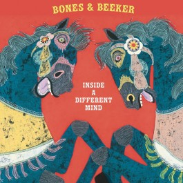 Bones & Beeker - Inside a Different Mind