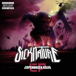 Sicknature - Copenhagen Kaiju