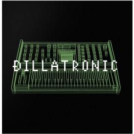 J Dilla - Dillatronic