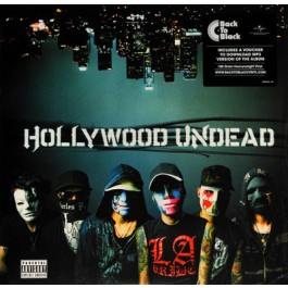 Hollywood Undead - Swan Songs
