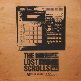 Slum Village - The Lost Scrolls Vol. 2: Slum Village Edition