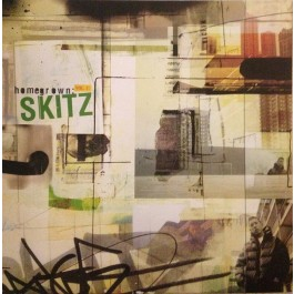 Skitz - Homegrown (Vol. 1)